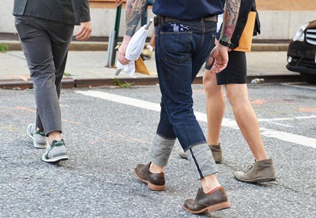 Street Style – Como Usar Sapatos Sem Meias (11)