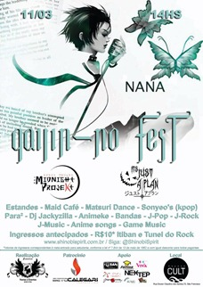 Gaijin-No Fest