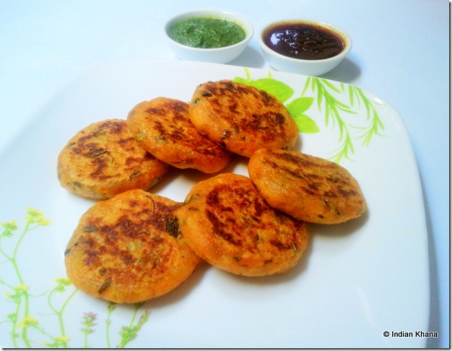 Potato Patties Cutlet Recipes