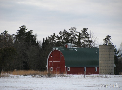 Bridges Barn