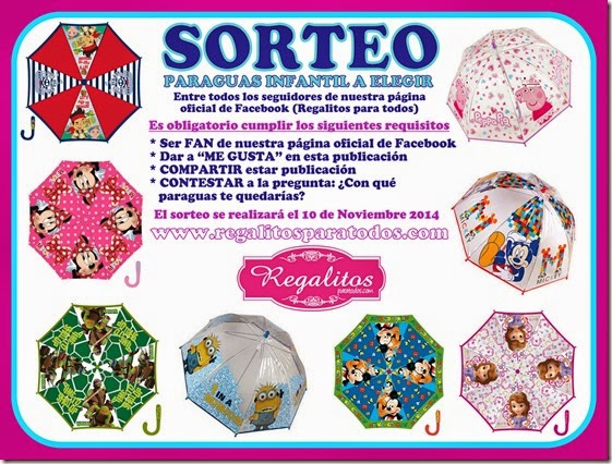 SORTEO PARAGUAS 1 ANIVERSARIO2