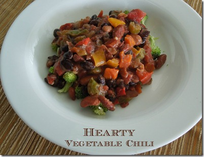 Vegetable_Chili