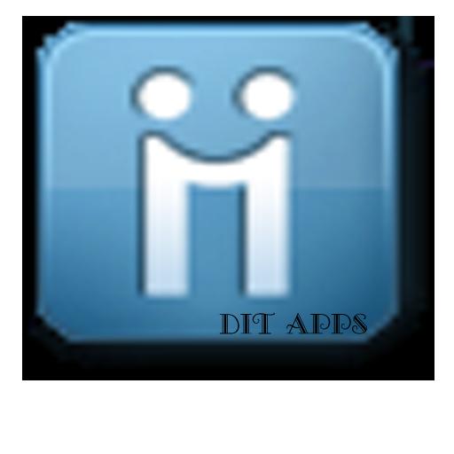 DIT APPS(인사관리) LOGO-APP點子