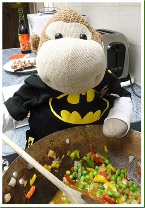Gok Cooks Chinese.