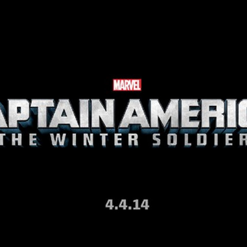 """Marvel Starts Production on """"Captain America 2: The Winter Soldier"""""""