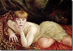 Otto-Dix-Reclining-Woman-on-Leopard-Skin