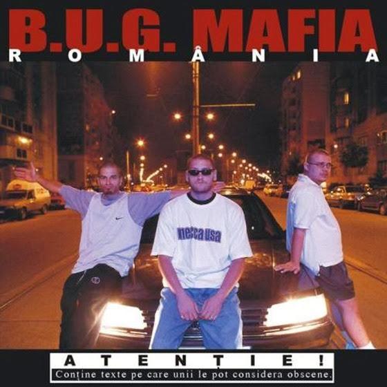 B.U.G. Mafia - Romania