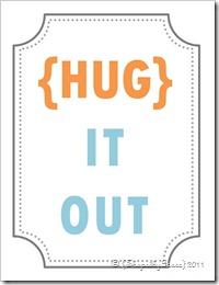 HugItOut