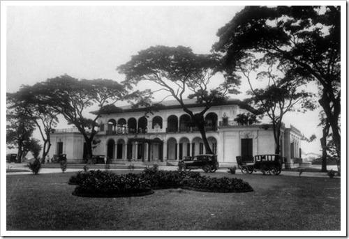 Malacañan Palace