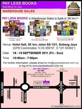 Pay-Less-Books-Warehouse-Sale-2011-Malaysia-hidden-events-vouchers-groupon-deals-sales-promotions-warehousesale