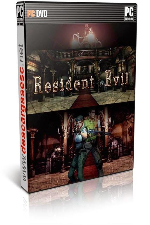 Resident-Evil-biohazard-HD-REMASTER-[2]