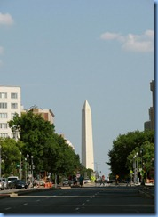 1277 Washington, DC - view of Washington Monument