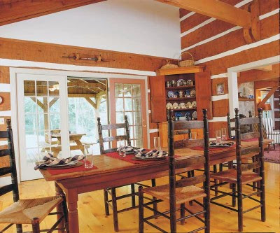 Cabin Decor Ideas 1 Cabin Decorating Ideas