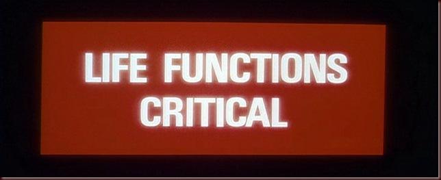 Funciones vitales críticas