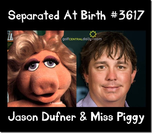 separated at birth dufner