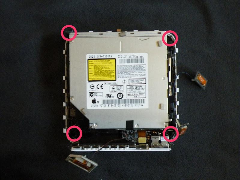 mac mini 2010 ram upgrade guide
