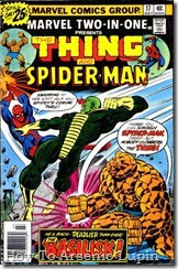 P00017 - Marvel Two-In-One #17