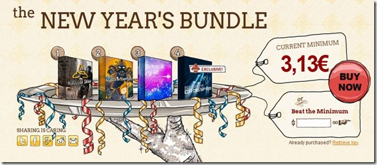 new year indie bundle