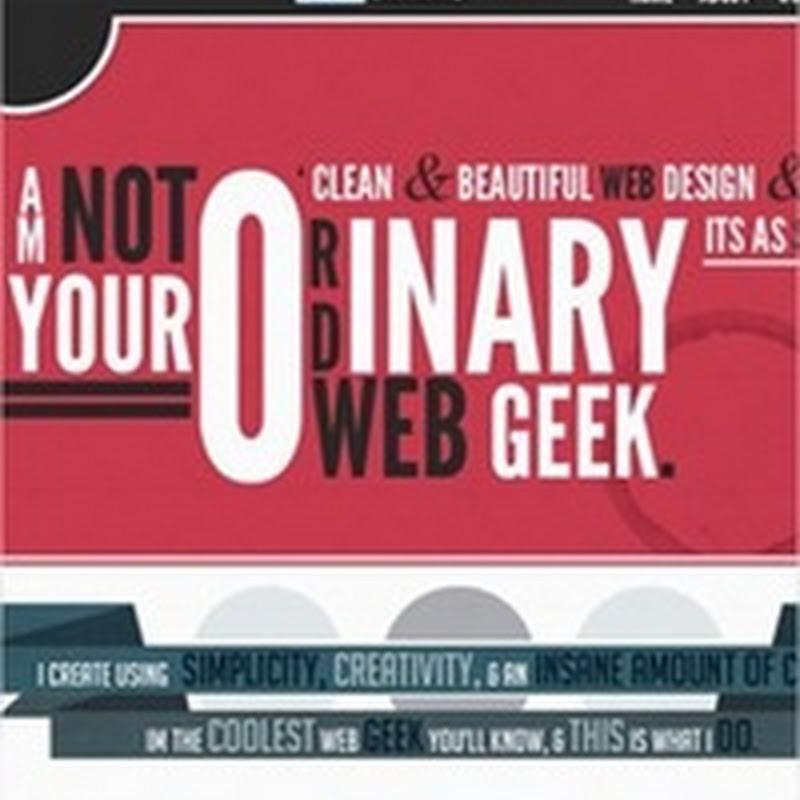 37 sitios web hechos con el poder de HTML5