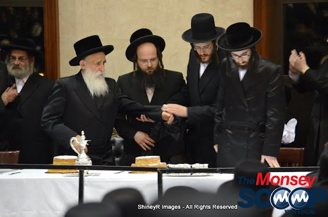 Lechaim For Daughter Of Satmar Rov Of Monsey - DSC_0069.JPG