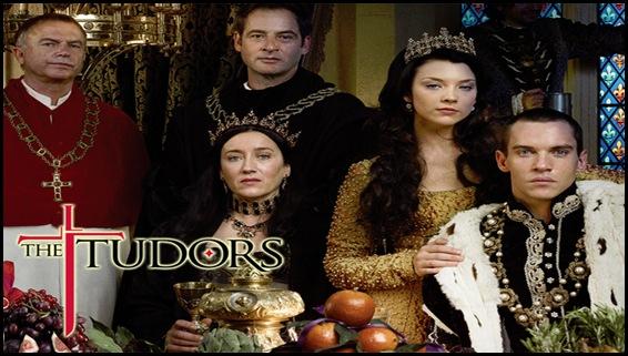 Los Tudor (The Tudors)