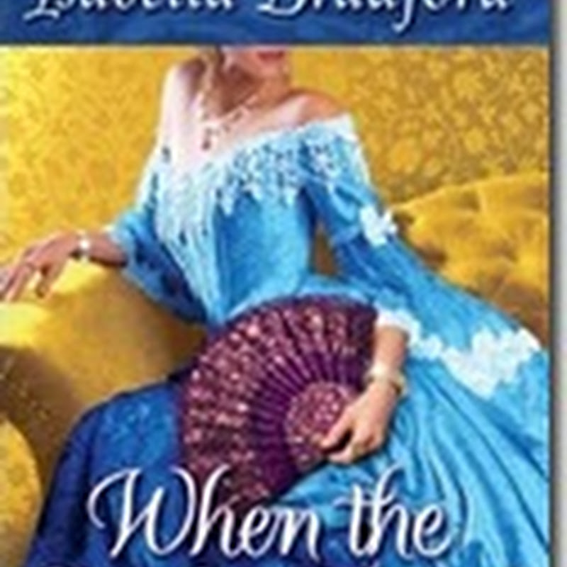 Review: When the Duke Found Love [Wylder Sisters, book 3]