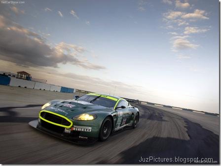 Aston Martin DBR92