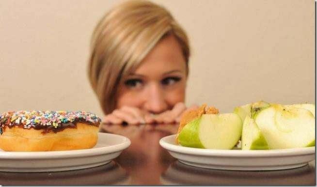 A dieta de Atkins  X  Cabelos