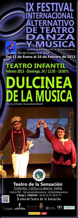 DULCINEA-WEB