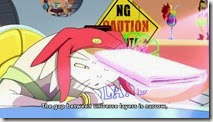 Space Dandy 2 - 11 -26