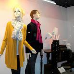 fashion at shizuoka 109 in Shizuoka, Sizuoka (Shizuoka) , Japan