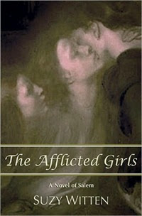 The Afflicted Girls - Suzy Witten