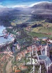 Castle Shikigami III