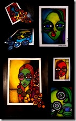 nakit i autoportreti