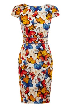 WH butterfly dress1