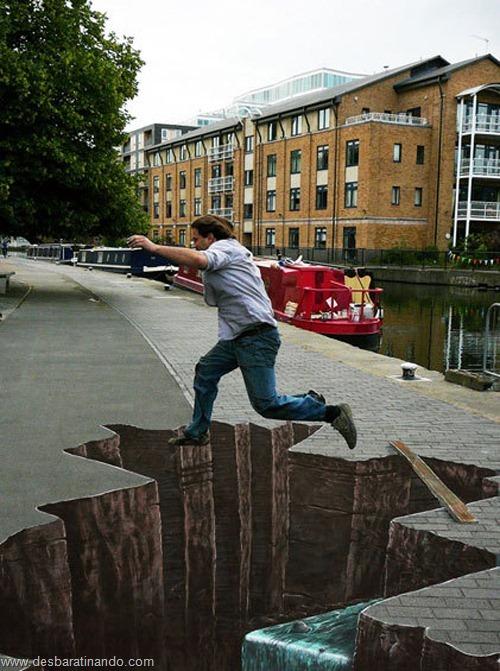 arte 3d de rua perspectiva desbaratinando  (18)