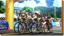 Yowamushi Pedal - 32 -12