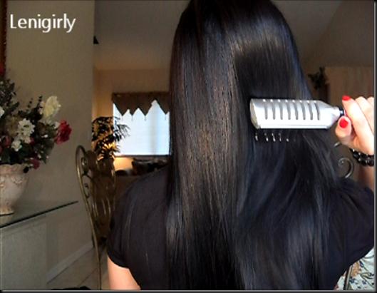 hair biotin