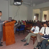 Civic Education Workshop - Sahiwal