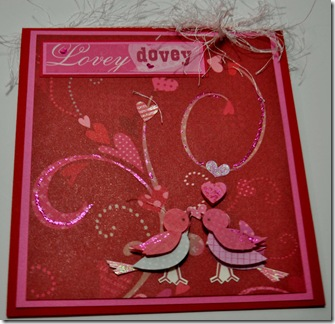 VALENTINE CARD (3)