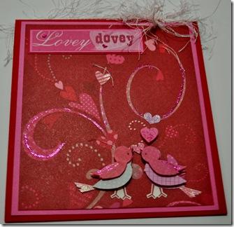 VALENTINE CARD (3)