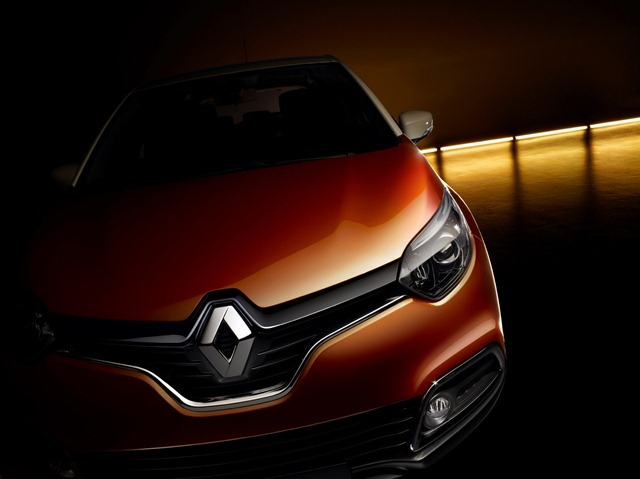 Renault-Captur-CUV
