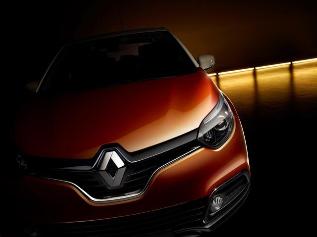 Renault-Captur-CUV