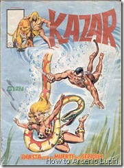 P00007 - Kazar #7