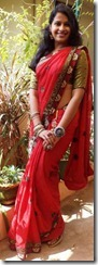 sadhika_venugopal_latest_cute_photo_in_saree