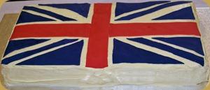 Jubilee Cake 2