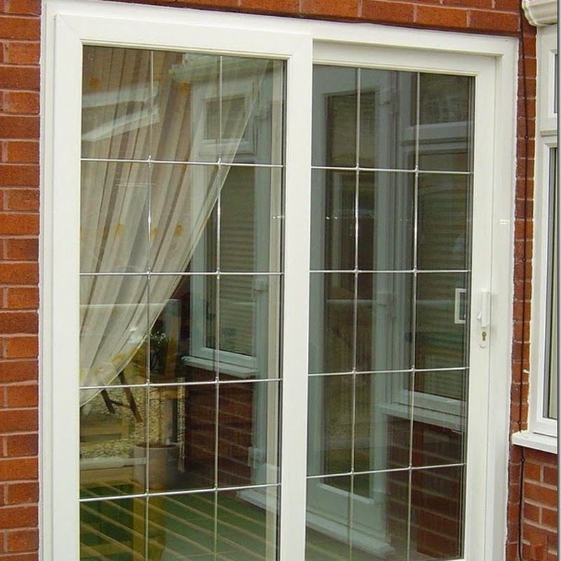 Enhance your home with new patio doors for New patio doors
