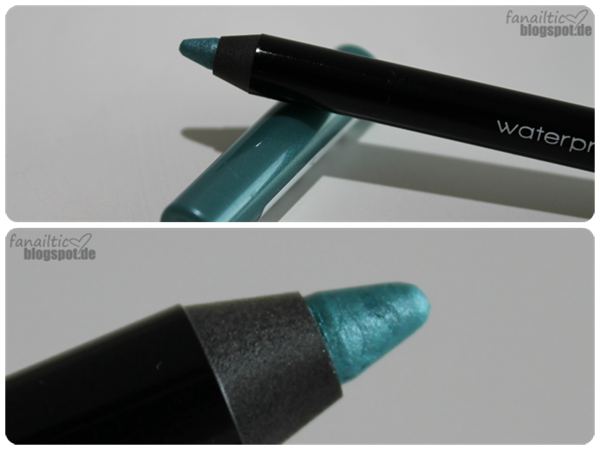 "Misslyn ""prima ballerina"" LE waterproof color liner #200 ""midsummer dreams"""