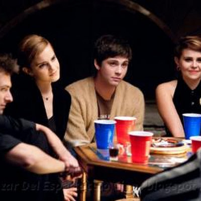 Las ventajas de ser invisible: Sinopsis, Ficha, Data, Critica: The Perks of Being a Wallflower