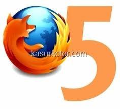 Cara Downgrade Firefox 5 Ke Firefox 4